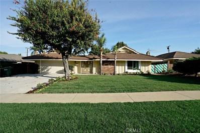 2742 Montellano Avenue, Hacienda Heights, CA 91745 - MLS#: TR18264044