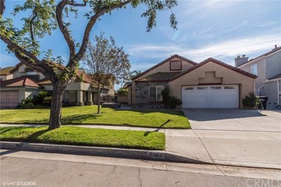 6361 Prescott Court, Chino, CA 91710 - MLS#: TR18264419