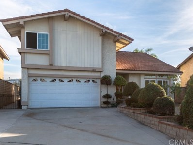 18118 Rio Seco Drive, Rowland Heights, CA 91748 - MLS#: TR18264526