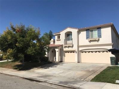 8055 Natoma Street, Eastvale, CA 92880 - MLS#: TR18264622