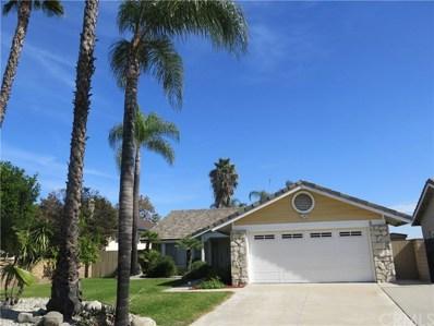 2 Mill Valley Road, Phillips Ranch, CA 91766 - MLS#: TR18264746