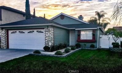 12042 Almond Drive, Fontana, CA 92337 - MLS#: TR18264951