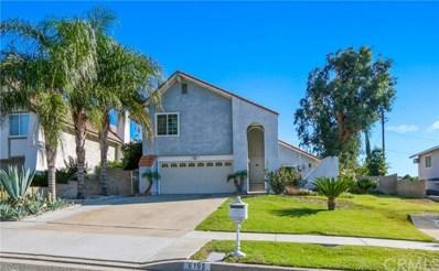 6195 Filkins Avenue, Rancho Cucamonga, CA 91737 - MLS#: TR18264971