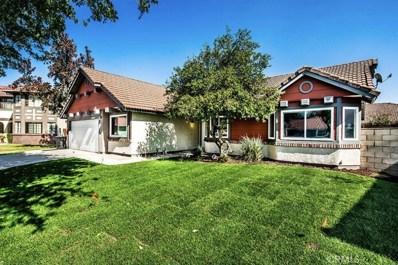 1313 S Yucca Avenue, Rialto, CA 92316 - MLS#: TR18265010