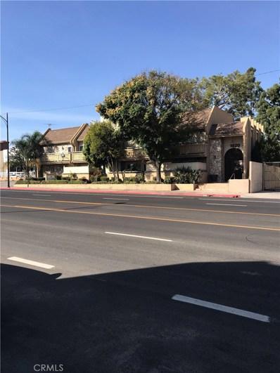 1620 N San Fernando Boulevard UNIT 7, Burbank, CA 91504 - MLS#: TR18265019