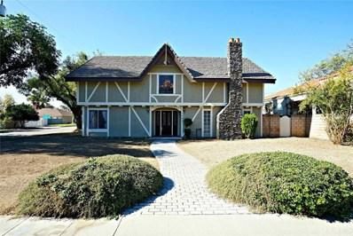 1407 S 10th Avenue, Arcadia, CA 91006 - MLS#: TR18265066