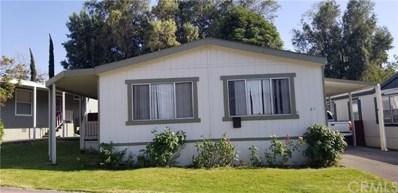 2851 La Cadena UNIT 87, Colton, CA 92324 - MLS#: TR18266331