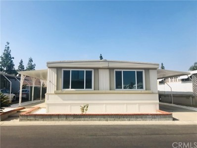 1441 S Paso Real Avenue UNIT 88, Rowland Heights, CA 91748 - MLS#: TR18266384
