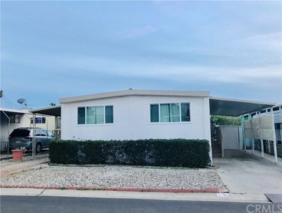 1441 S Paso Real Avenue UNIT 162, Rowland Heights, CA 91748 - MLS#: TR18268178