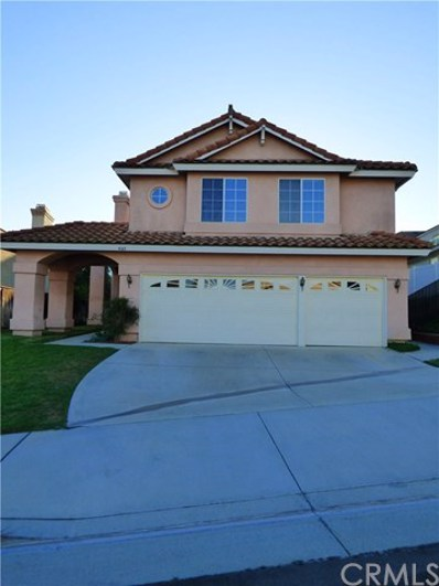 440 Somerset Circle, Corona, CA 92879 - MLS#: TR18268441