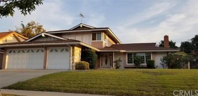 20754 Divonne Drive, Walnut, CA 91789 - MLS#: TR18268864