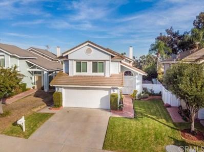 15549 Oakdale, Chino Hills, CA 91709 - MLS#: TR18269267
