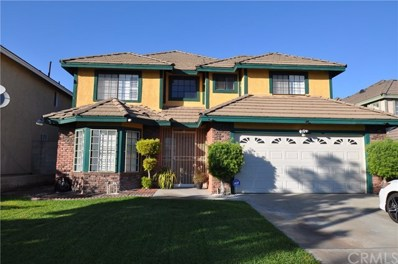 1532 Owens Court, Rosemead, CA 91770 - MLS#: TR18269472