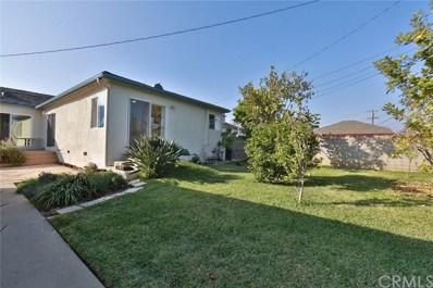 1156 Anderson Way, San Gabriel, CA 91776 - MLS#: TR18269753