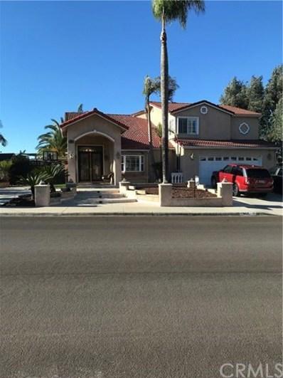 965 Looking Glass Drive, Diamond Bar, CA 91765 - MLS#: TR18269794