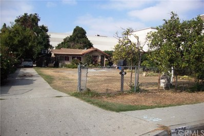 2735 Central Avenue, El Monte, CA 91733 - MLS#: TR18269882