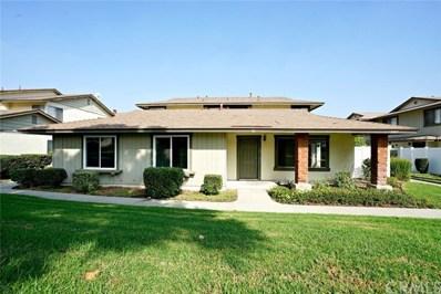 1407 Eagle Park Road UNIT 86, Hacienda Hts, CA 91745 - MLS#: TR18269960