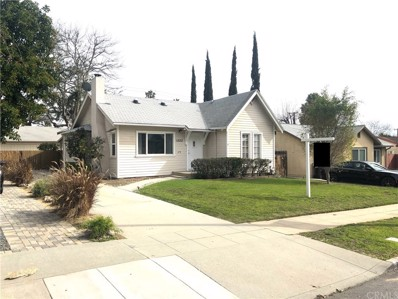 1522 N Oxford Avenue, Pasadena, CA 91104 - MLS#: TR18270010