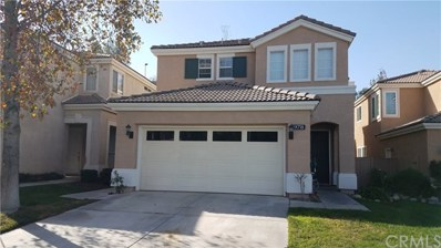 978 Cimarron Lane, Corona, CA 92879 - MLS#: TR18270472