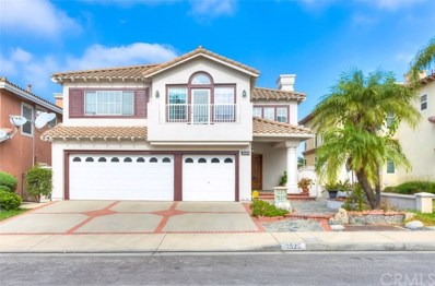 3525 Hertford Place, Rowland Heights, CA 91748 - MLS#: TR18270693