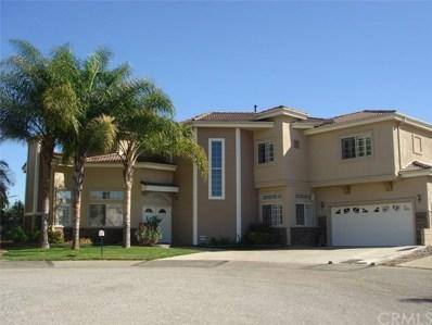 338 Calle Vista, Walnut, CA 91789 - MLS#: TR18270896