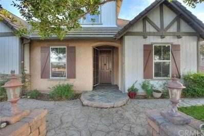 160 Friesian Street, Norco, CA 92860 - MLS#: TR18271074