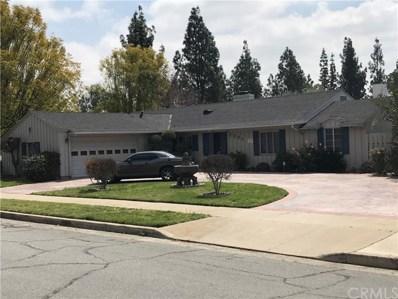 3394 Parkside Drive, San Bernardino, CA 92404 - MLS#: TR18271134