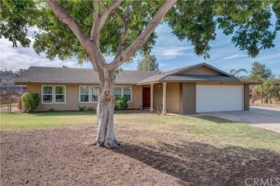 8646 Chifney Lane, Riverside, CA 92509 - MLS#: TR18271250