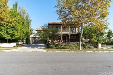 1212 Saddlehorn Way, Walnut, CA 91789 - MLS#: TR18271314