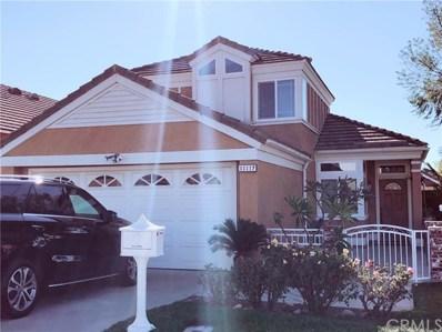11117 Brentwood Drive, Rancho Cucamonga, CA 91730 - MLS#: TR18271388