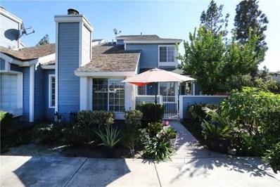 21209 Cottonwood Lane, Diamond Bar, CA 91789 - MLS#: TR18271747