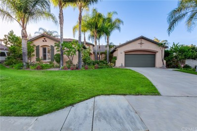 2811 E Hillside Drive, West Covina, CA 91791 - MLS#: TR18271928