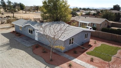 43256 45th Street W, Lancaster, CA 93536 - MLS#: TR18272050