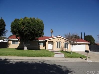 6038 Danito Street, Chino, CA 91710 - MLS#: TR18272053