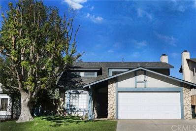 14596 Glenoak Place, Fontana, CA 92337 - MLS#: TR18272081