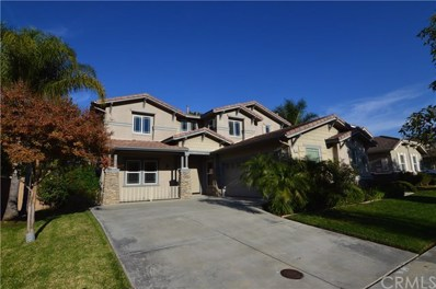 15965 Avenal Court, Chino Hills, CA 91709 - MLS#: TR18272109