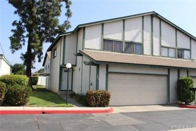 5097 Bandera Street, Montclair, CA 91763 - MLS#: TR18272417