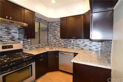 22871 Hilton Head Drive UNIT 232, Diamond Bar, CA 91765 - MLS#: TR18272519