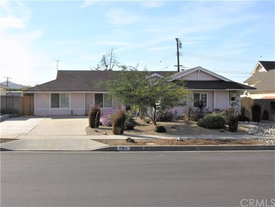 1368 E Ruddock Street, Covina, CA 91724 - MLS#: TR18272959