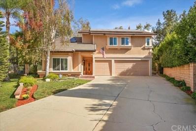 6166 Meadow Lark Drive, La Verne, CA 91750 - MLS#: TR18273055