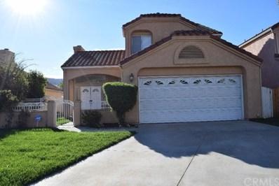 5921 San Remo Way, Yorba Linda, CA 92887 - MLS#: TR18273156