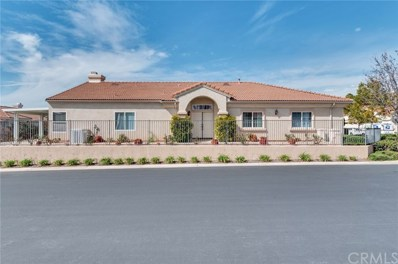 24219 Via Llano, Murrieta, CA 92562 - MLS#: TR18273197