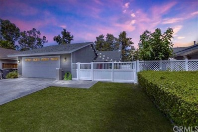 21385 Brandy Wine Lane, Lake Forest, CA 92630 - MLS#: TR18273389