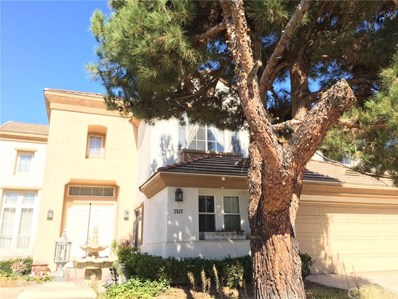 2512 Carlton Place, Rowland Heights, CA 91748 - MLS#: TR18273886