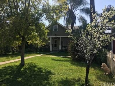 1729 N San Antonio Avenue, Pomona, CA 91767 - MLS#: TR18274288