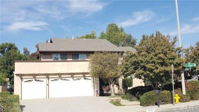 23335 Quail Summit Drive, Diamond Bar, CA 91765 - MLS#: TR18274449