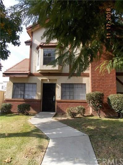 189 N Nicholson Avenue, Monterey Park, CA 91755 - MLS#: TR18274543