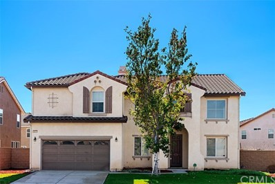 14177 Cavalry Circle, Eastvale, CA 92880 - MLS#: TR18275030