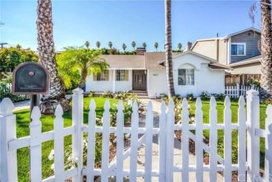 4427 Longridge Avenue, Sherman Oaks, CA 91423 - MLS#: TR18275998