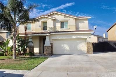 6485 Cattleman Drive, Eastvale, CA 92880 - MLS#: TR18276073